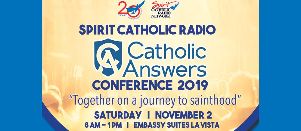 Home - Spirit Catholic Radio : Spirit Catholic Radio