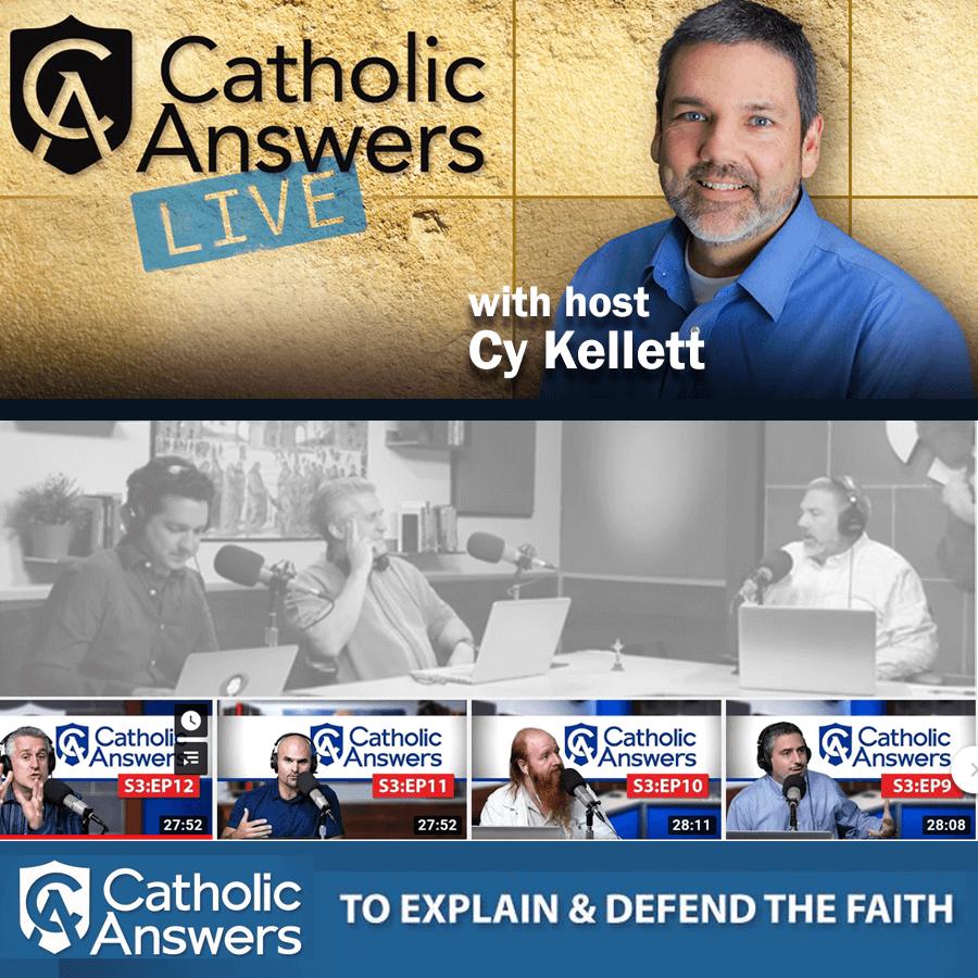 catholicanswers